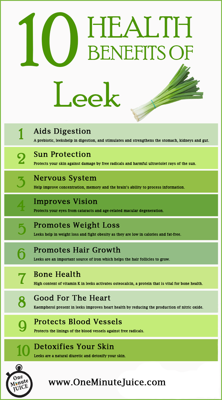 Health-Benefits-of-Leek